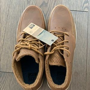 NWT Reef Spiniker Men's Shoes